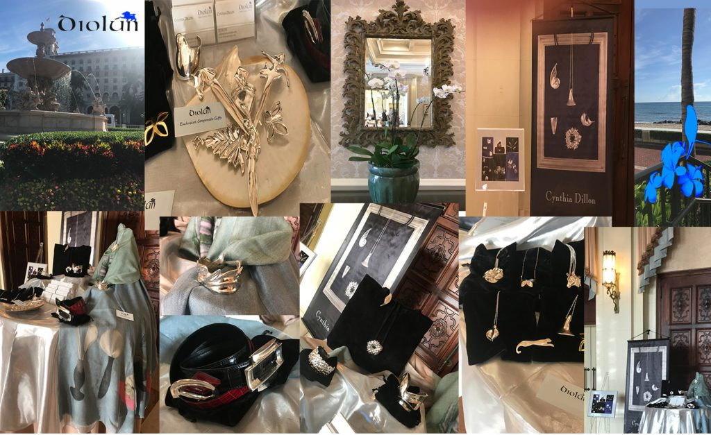 Sculpted Jewelry and Accessories